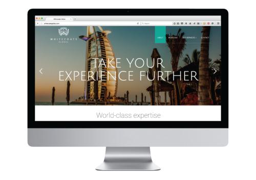 whitecoats-website